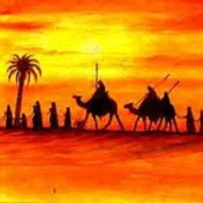 Prophet Mohammed's Important Events timeline