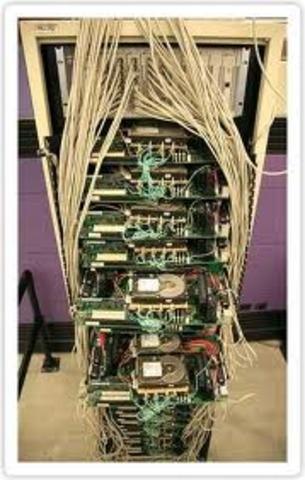 Inicio del servidor web