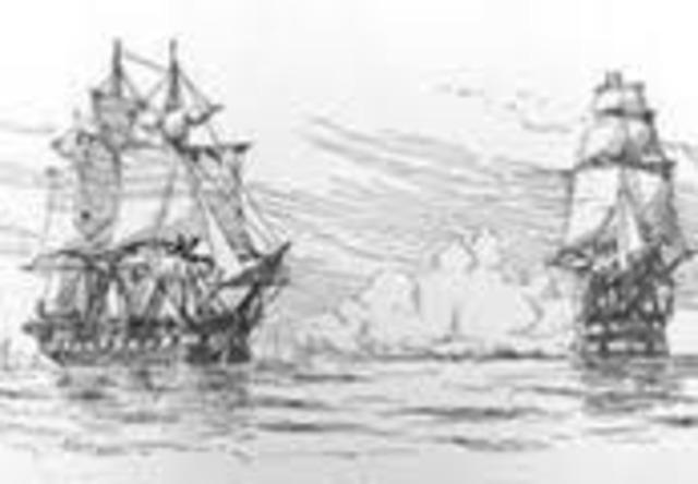 Chesapeake Attack