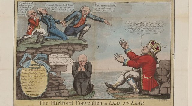 Federalist Meeting