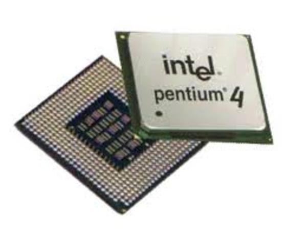 Intel Pentium IV