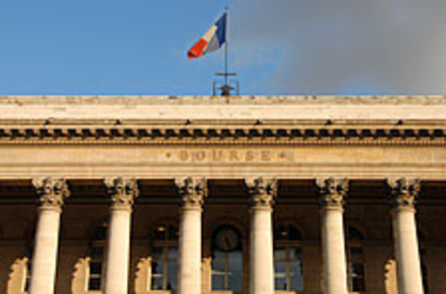 The Creation of the Lyons Bourse