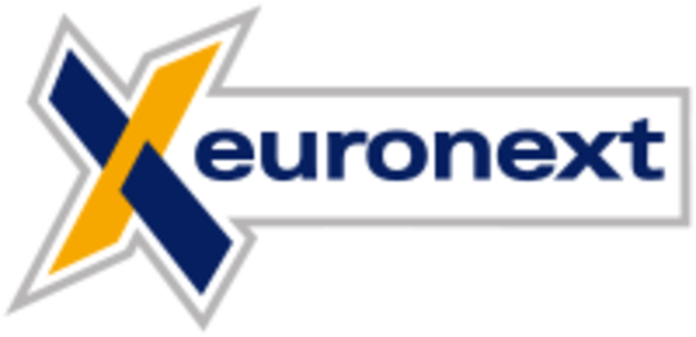 Merger to form Euronext N.V.