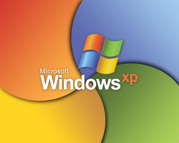 SIGLO XXI Lanzamiento del windows XP