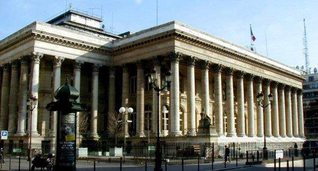 Creation of the Paris Stock Exchange