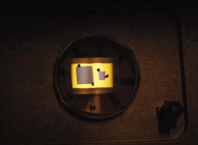 Interruptor de un solo átomo