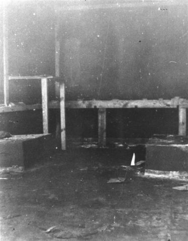 Seven thousand one hundred ninety-six Jews are deported from the Lódz ghetto to Chelmno where they are killed.