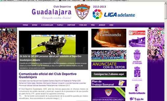 El Club niega en un comunicado que se hayan cometido irregularidades