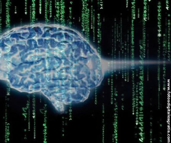 Nace el concepto de inteligencia artificial