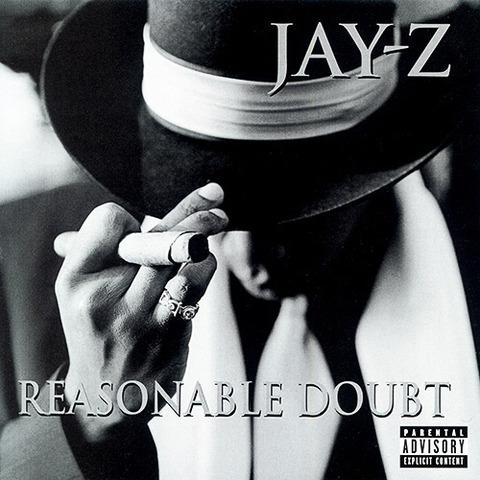 "Jay-Z - ""D'Evils"""