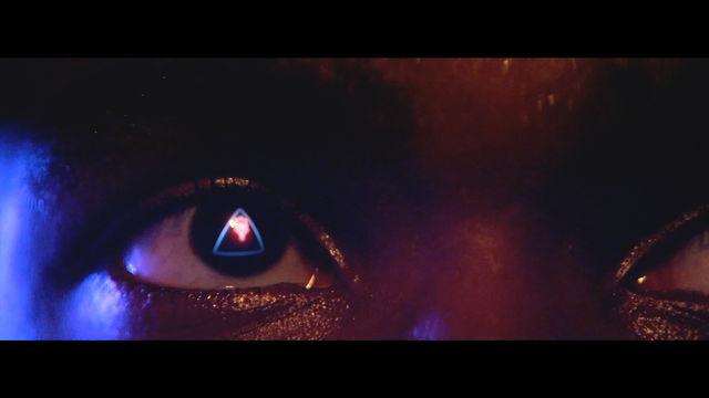 "Frank Ocean - ""Pyramids"""