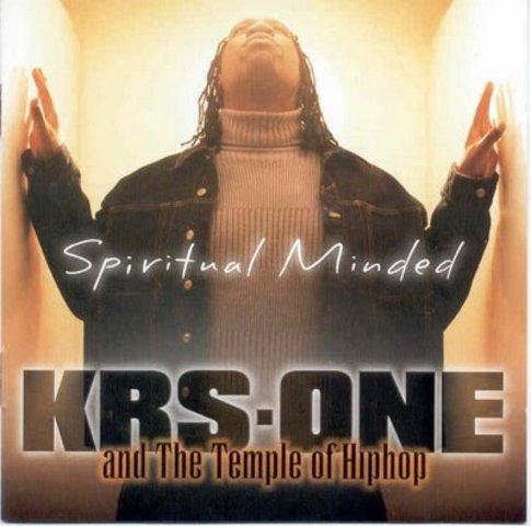 "KRS-One - ""Spiritual Minded"" Album"