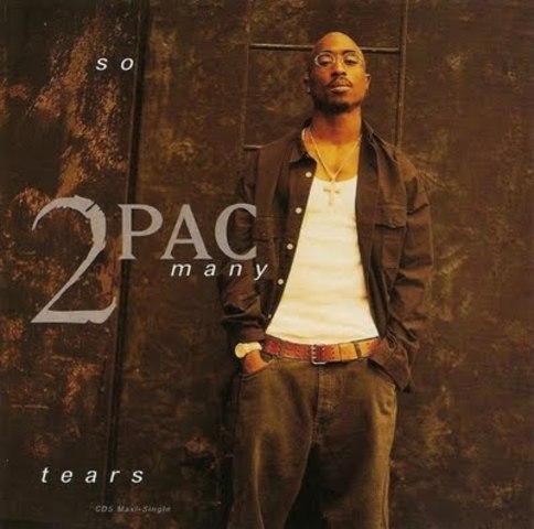 Tupac - So Many Tears