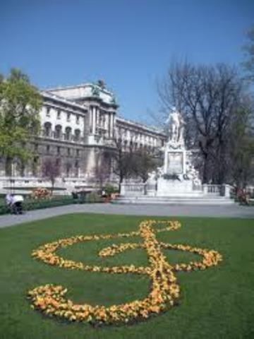 Vienna again