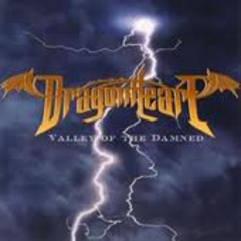 Herman Li & Sam Totman make the band Dragonheart