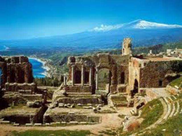 Conquest of Sicily
