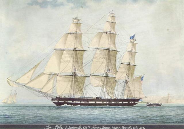 Steerage Act