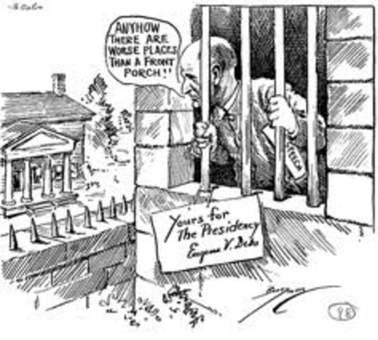 Immigration Act of 1918