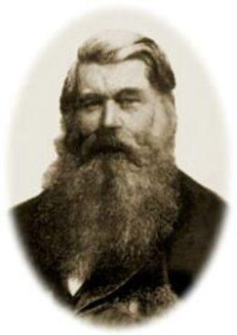 Joseph Wilson Swan (1828 - 1914)