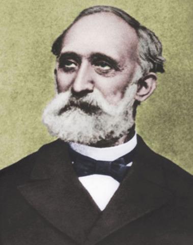 Heinrich Goebel (1818-1893)