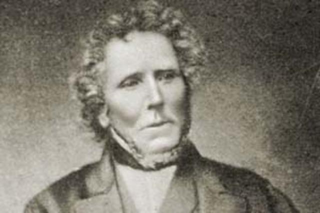 James Bowman Lindsay (1799-1862)