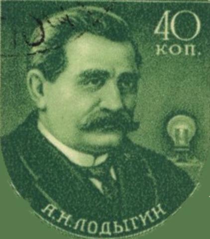 Alexander De Lodyguine (1847-1923)