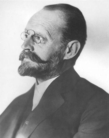 Carl Auer Freiherr von Welsbach (1858-1929)