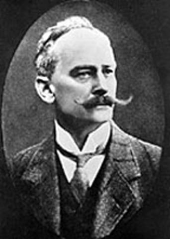 Werner von Bolton (1868-1912)