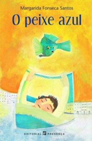 """Publicou """"O peixe azul"""""""