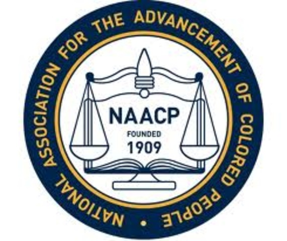 National Association for the Advancemnt of Colored People