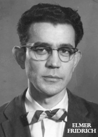 Elmer Fridrich (1920-2010) & Emmett Wiley (dates unknown)