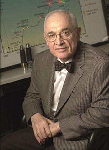 Nick Holoyak, Jr. (1928- )