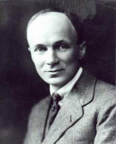 H.J. Round (1881-1966)