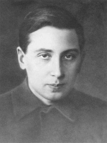 Oleg V. Losev (1903-1942)