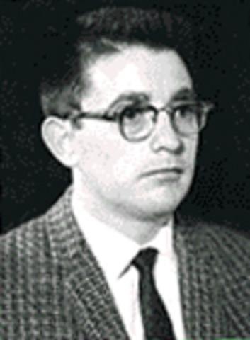 Bob Biard (dates unknown)