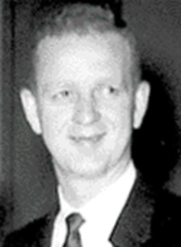 Gary Pittman (dates unknown)