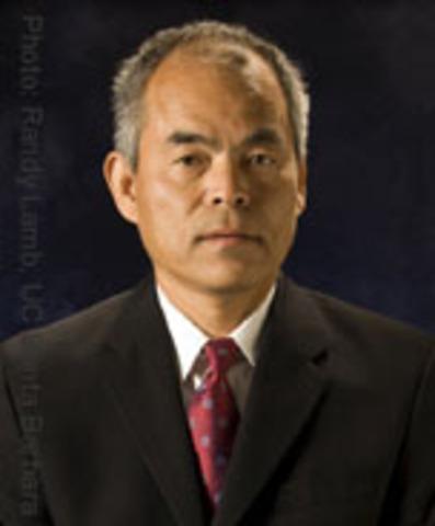 Shuji Nakamura (1954- )
