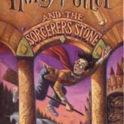Harry Potter and the Sorcerer's Stpne by J.K Rowling, Fiction (309) timeline