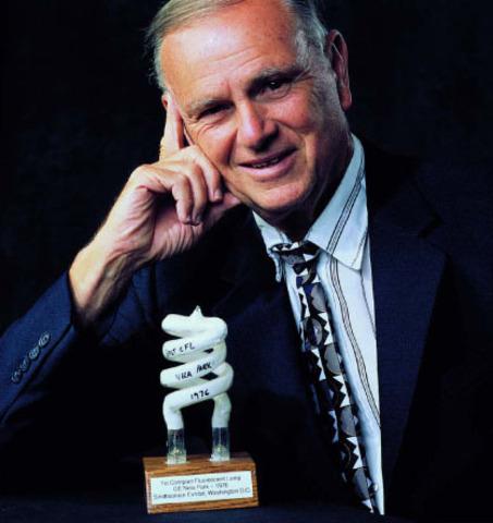 Edward E. Hammer (1931-2012)