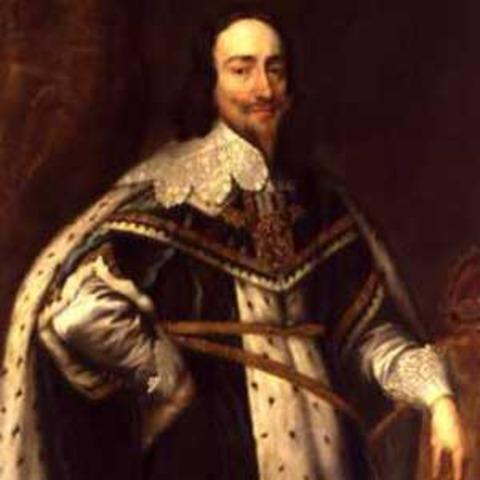 Charles I's Rule