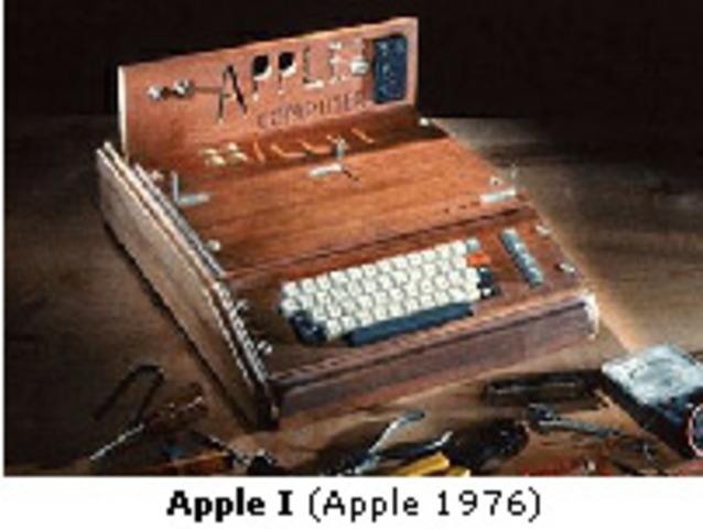 'apple I'aren sorrera