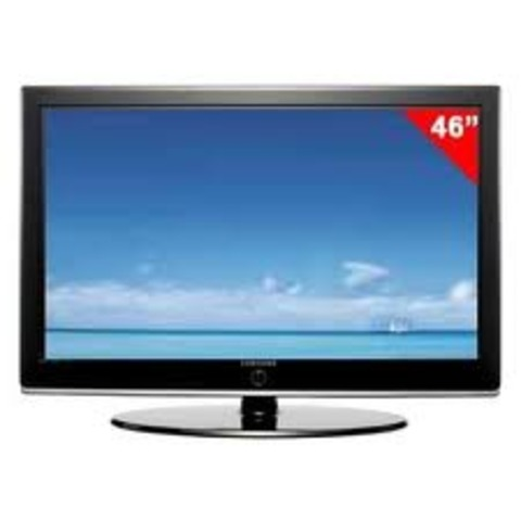 Televisor LCD de 46¨