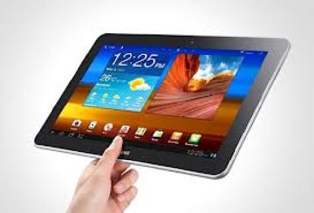Samsung Galx Tab