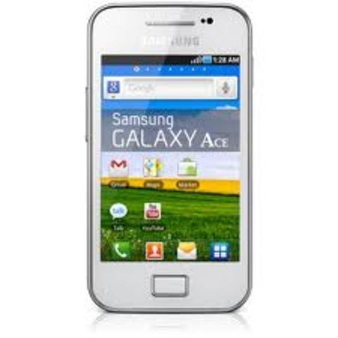 Samsung Galax Ace
