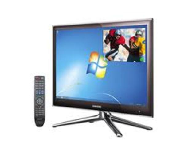 Televisión alta definición