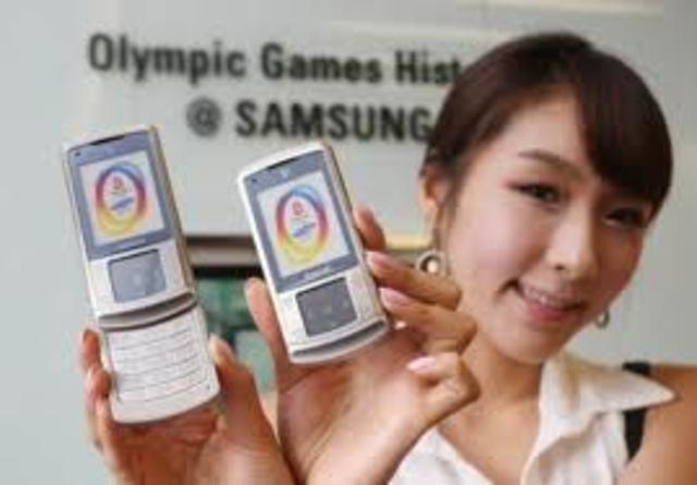 Samsung Olympic
