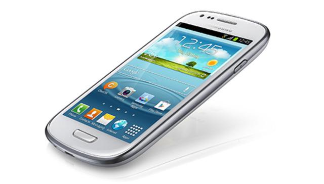 Llegó a Colombia el Samsung GALAXY SIII Mini