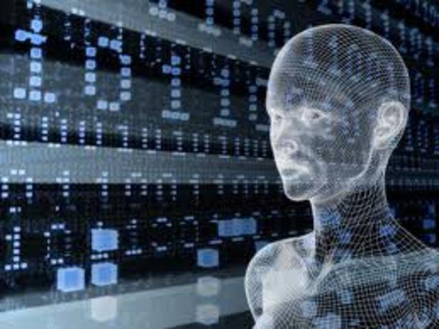 Inteligencia artíficial:La inteligencia artificial es el campo de estudio que trata de aplicar los procesos del pensamiento humano usados en la solución de problemas a la computadora.