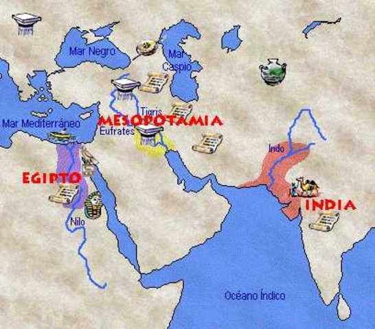Cultura Mesopotania