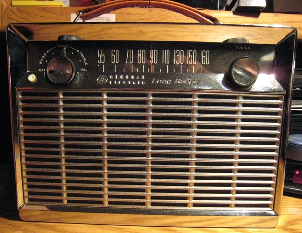 """Around 1900's, Lee Deforest was first to use the word """"radio"""". his work led to the creation of AM radio."""
